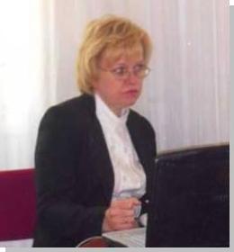 Кацай Ирина Ивановна